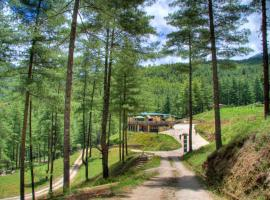 A picture of the hotel: Wangchuk Resort