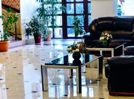 Hotel near 키르기스스탄