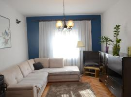 Hotel photo: Apartment Klara
