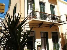 Hotel Photo: Silde Studios & Apartments