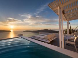 Hotel photo: Andromeda Villas & Spa Resort
