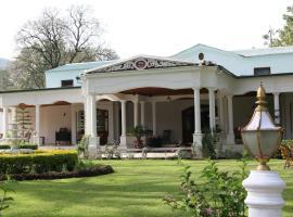 Hotel near Pakistan
