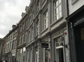 Hotel near Маастрихт