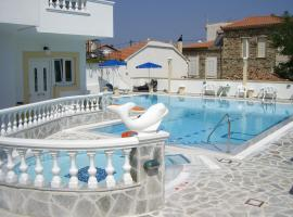 A picture of the hotel: Apartments Zafiria