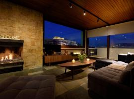 Hotel photo: Karyatis Luxury Maisonette by K&K