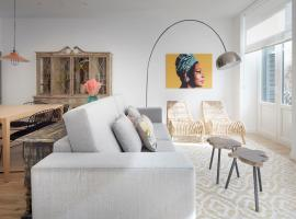 Hotel photo: Simone Apartment by FeelFree Rentals