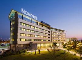 Foto di Hotel: Novotel Brisbane Airport