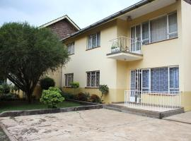 酒店照片: Lenana Road Apartment