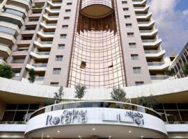 Hotel near Beyrouth