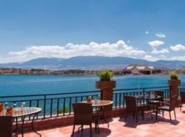 Hotel photo: Chems Du Lac Bin El Ouidane