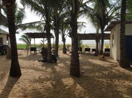 Hotel photo: Happy Beach Inn and Restaurant