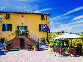 Hotel Photo: La Pergola Del Chianti