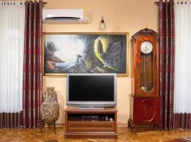 Хотел снимка: Apartment Palata Bizanti