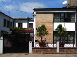 Fotos de Hotel: Colombia At Home