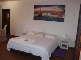 Hotel Photo: B&B Airport Venice Diego 2