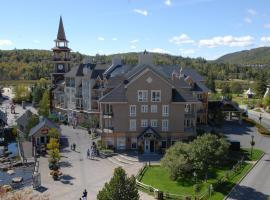 Hotel photo: Tour des Voyageurs