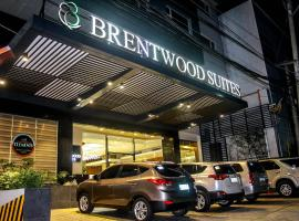 A picture of the hotel: Brentwood Suites