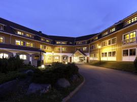 Hotel near Norvēģija