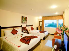 Hotel near فيتنام