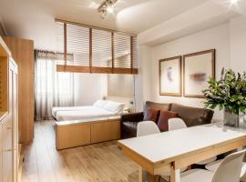 Hotel near Barselona