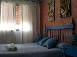 Хотел снимка: Giraldilla