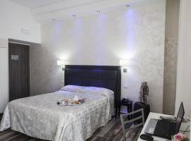 Hotel near Neapol