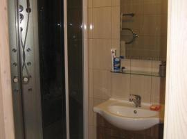 Hotel photo: Mizarų Apartamentai Druskininkuose