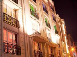 Hình ảnh khách sạn: Selection Suites