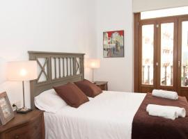 होटल की एक तस्वीर: Apartments Trinitarios