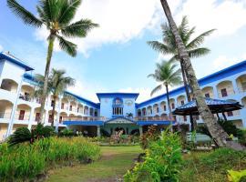 Ξενοδοχείο φωτογραφία: Airai Water Paradise Hotel & Spa