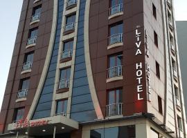 호텔 사진: My Liva Hotel