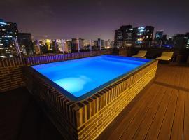 Hotel fotoğraf: Hotel Alex Caracas