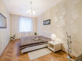 Ξενοδοχείο φωτογραφία: Molnar Apartments Kupaly 11