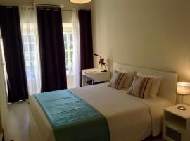 Hotel fotoğraf: Lisbon Belém Apartment