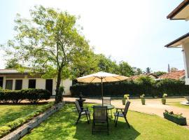 Hotel photo: Evid Garden