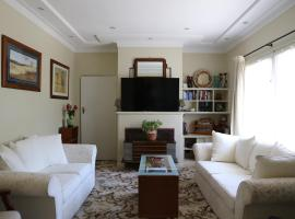 Foto do Hotel: The Evergreen Bed and Breakfast