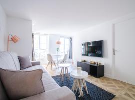 รูปภาพของโรงแรม: Dreamyflat - Apartment Marais II