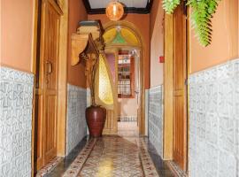 Hotel photo: B&B Buenavista del Norte