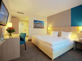 Hotel Photo: President Hotel