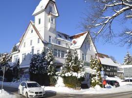 Hotel Photo: Hotel Askania