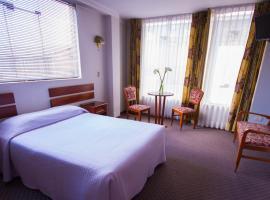 Hotel photo: Posada Luna Azul