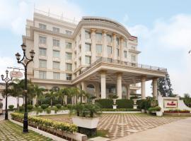 Hotel Photo: Ramada Plaza, Chandigarh, Zirakpur