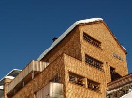 Hotel Photo: Abitare