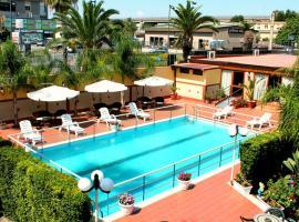 Фотография гостиницы: Hotel La Villa
