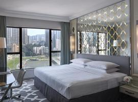 מלון צילום: Dorsett Wanchai, Hong Kong
