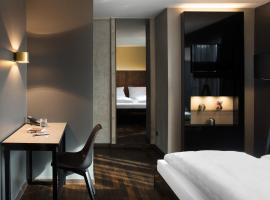 Hotel foto: Hotel ZOE by AMANO Group