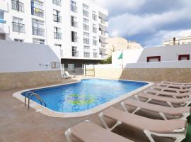 Hotel photo: Apartamentos Formentera