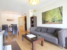 A picture of the hotel: Apartamento Caruso Deco