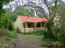 Hotel photo: Hermitage Cottage