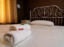 Фотографія готелю: Hotel Zlatá Štika